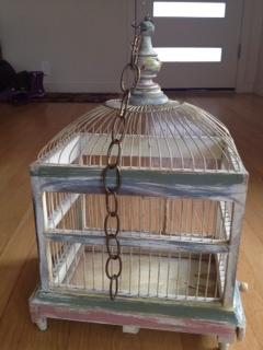 Dani birdcage