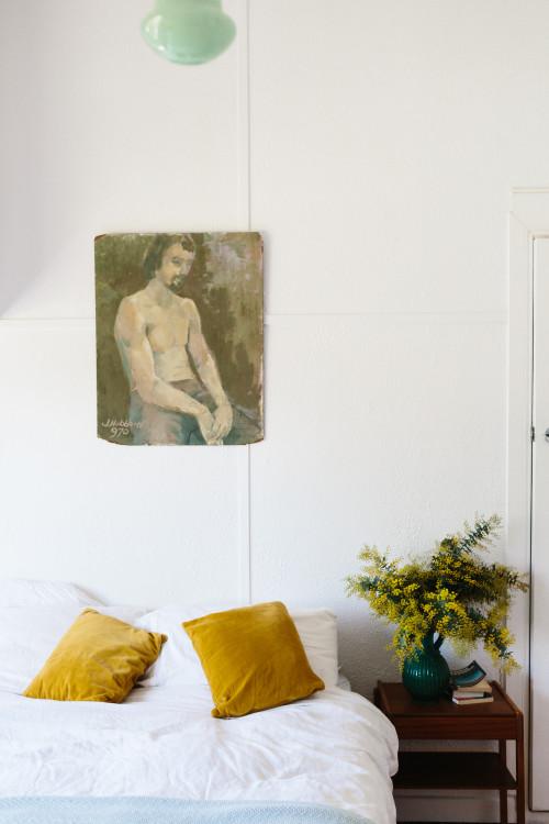 DS Australian bedroom