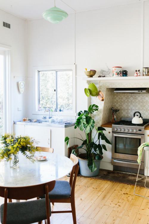 DS Australian kitchen