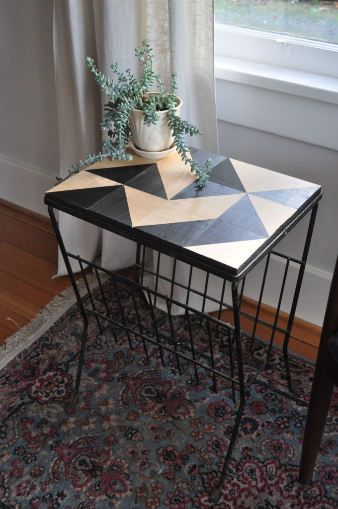 Red House West || Anthro Inspired Table