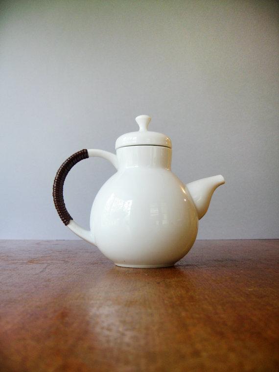 Kenji Fujita teapot